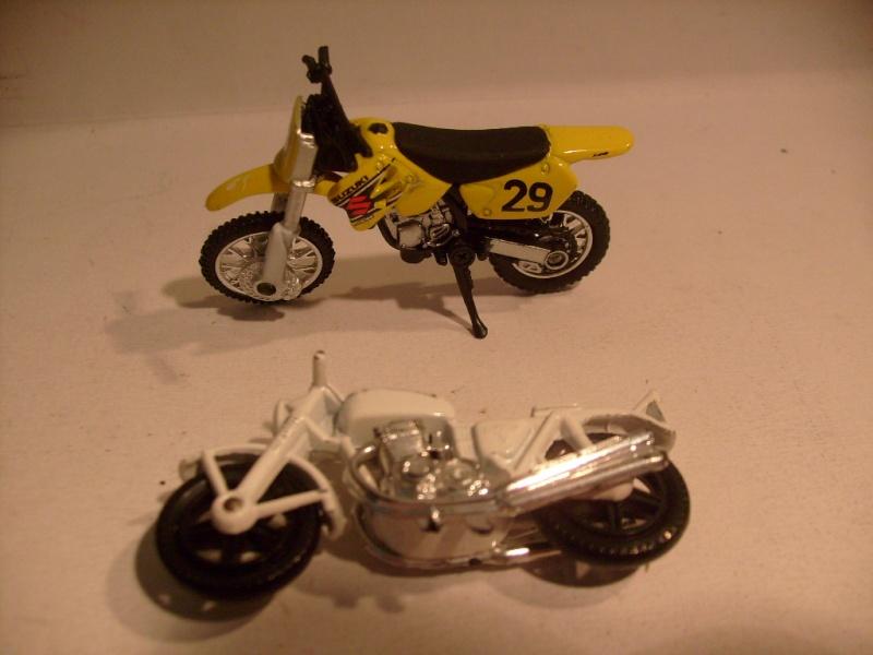motos majorette S7303548