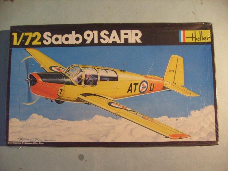 Saab 91 safir au 72 eme S7309355