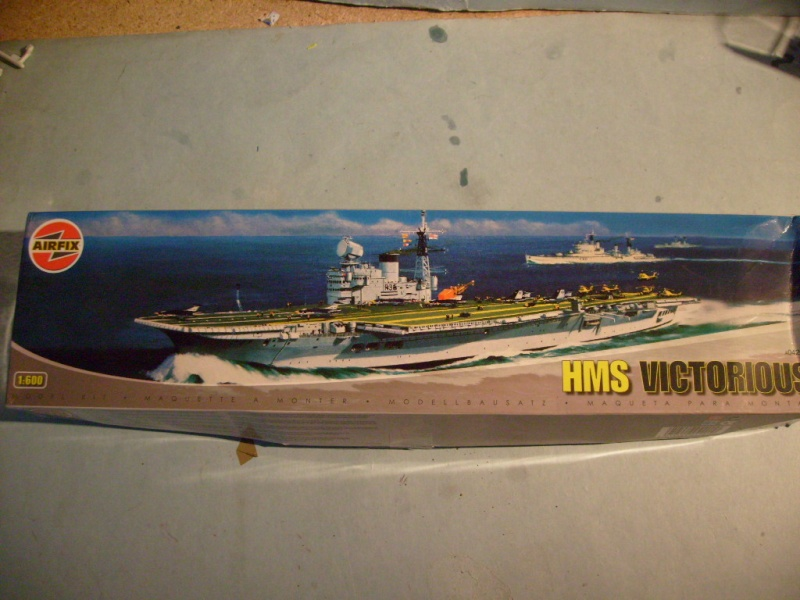 [AIRFIX] HMS Victorious au 600 eme S7309592