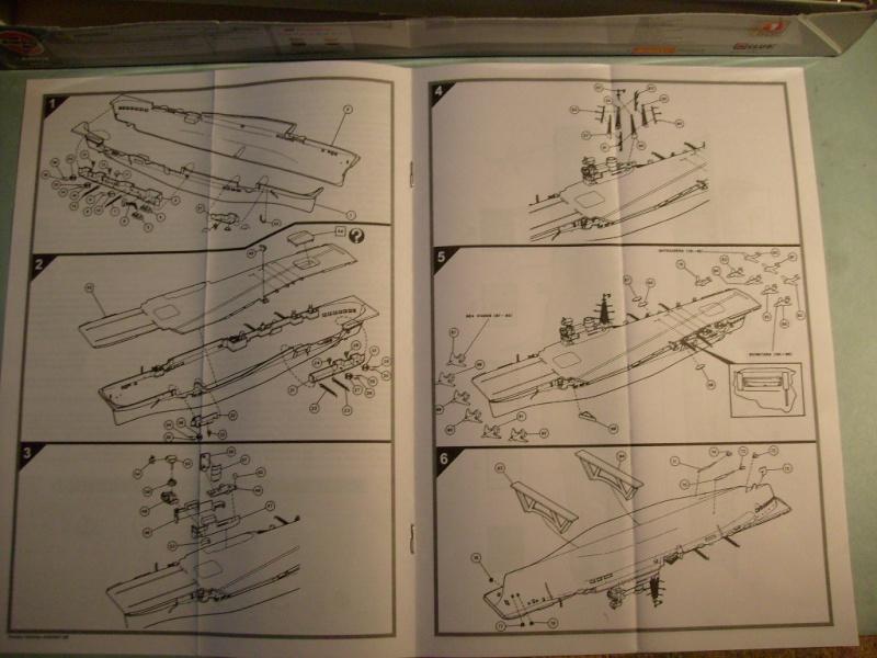 [AIRFIX] HMS Victorious au 600 eme S7309593