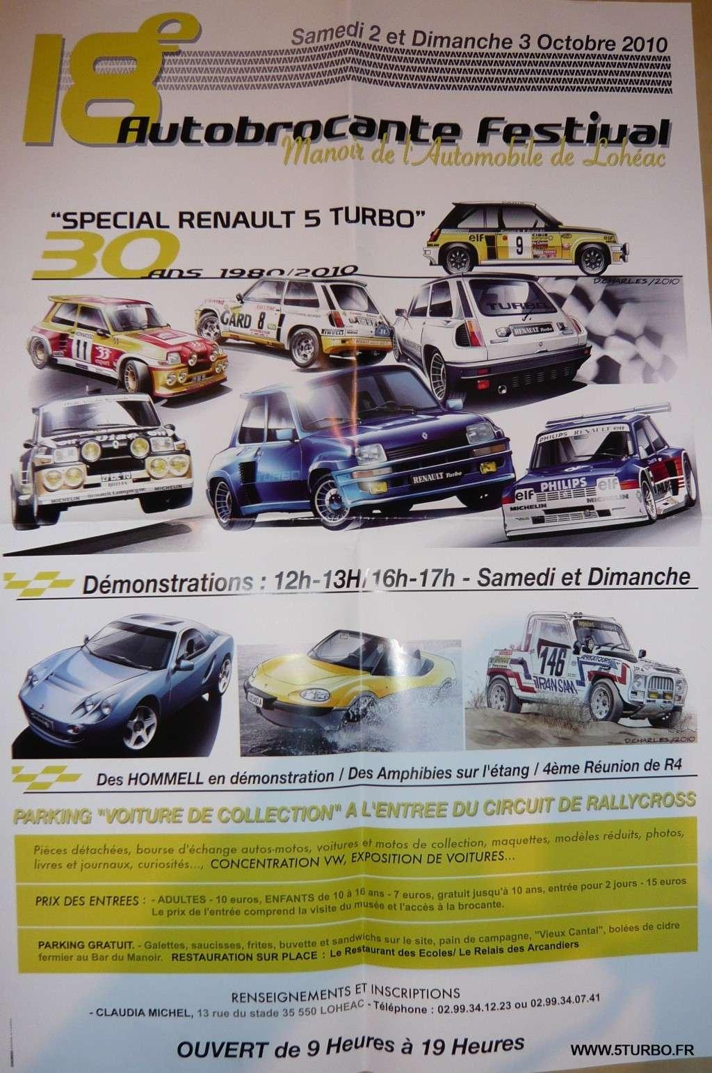 18eme AUTOBROCANTE loheac 02-03 Octobre 2010 P1090310