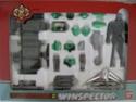 Metal Hero : Winspector P1030620