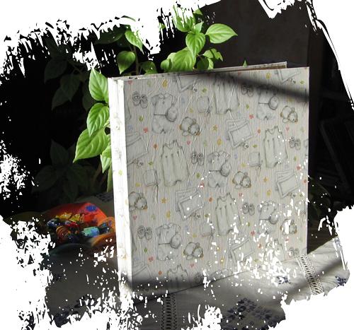 Ateliers de scrapbooking 2010 - 2011 Album-10