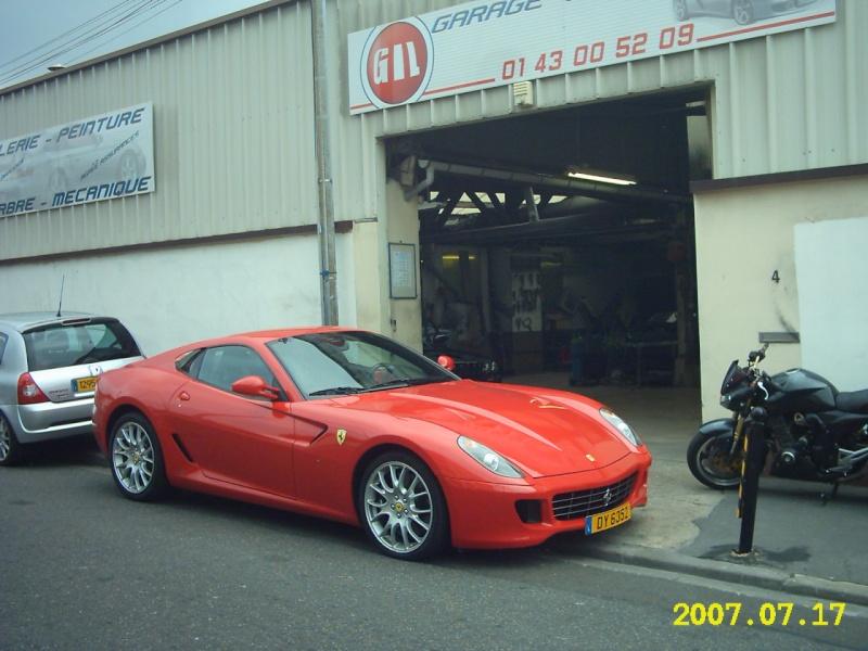 GARAGE GIL AUTOMOBILES (partenaire officiel) Img_0017