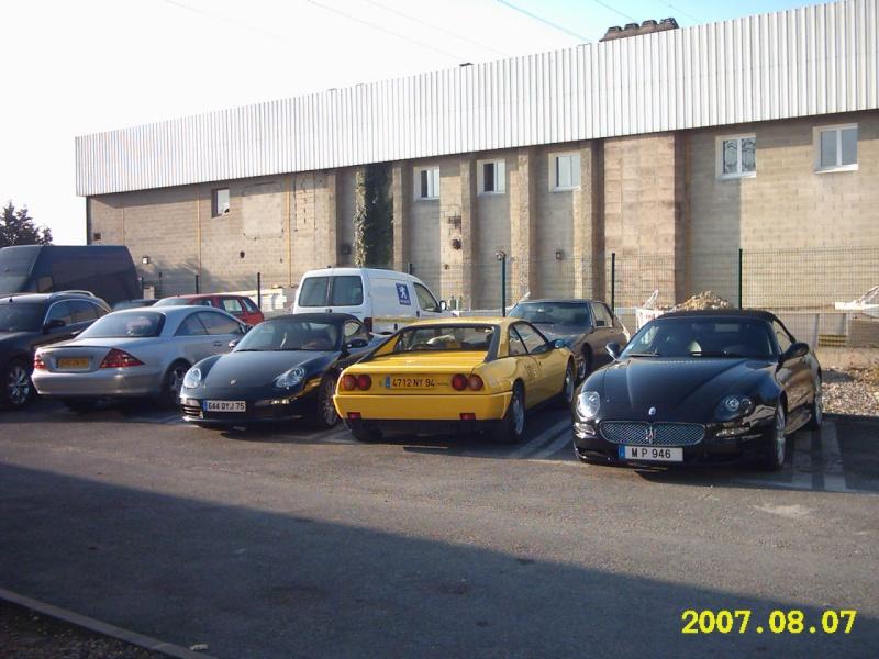 GARAGE GIL AUTOMOBILES (partenaire officiel) Img_0022