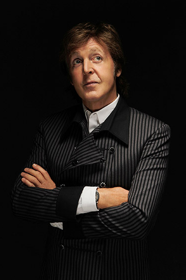 Paul McCartney en 2011 Captur10