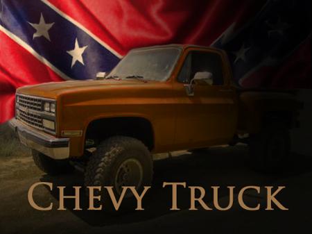 Chevy Truck Chevy_11