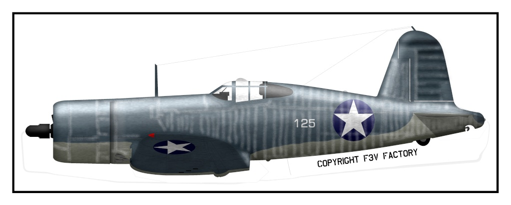 F-4U Corsair: l'avion aux ailes tordues F-4u1-10