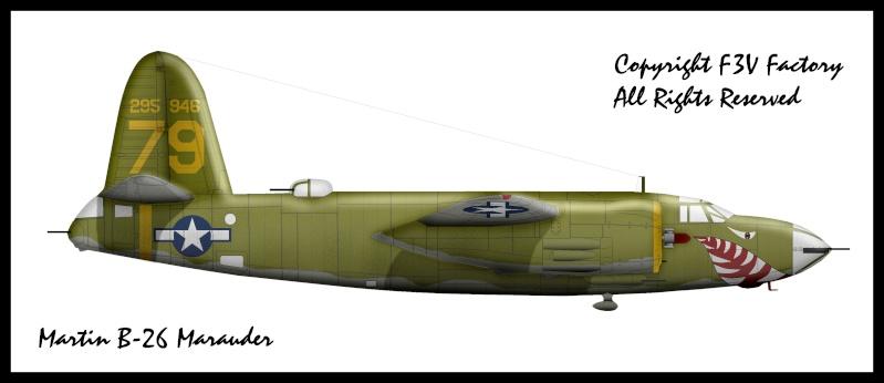 B-26 Marauder Maraud10