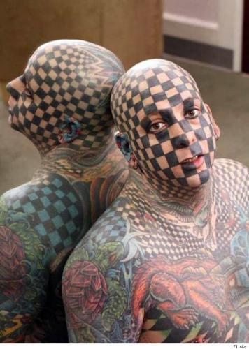 Tatouages de toutes sortes... Post-110