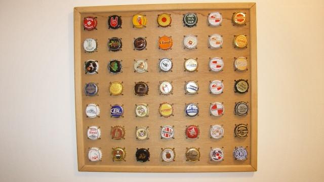 Ma collection sur panneaux Sl552538