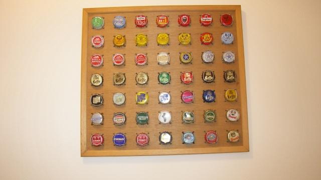 Ma collection sur panneaux Sl552539