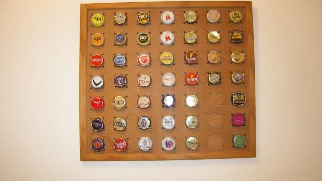 Ma collection sur panneaux Sl552540