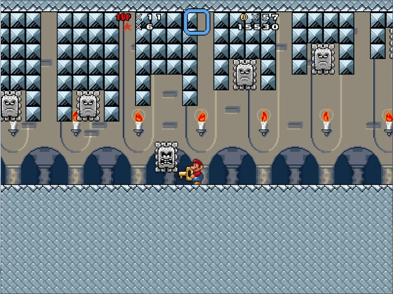 Yoshi's Island Panic 810
