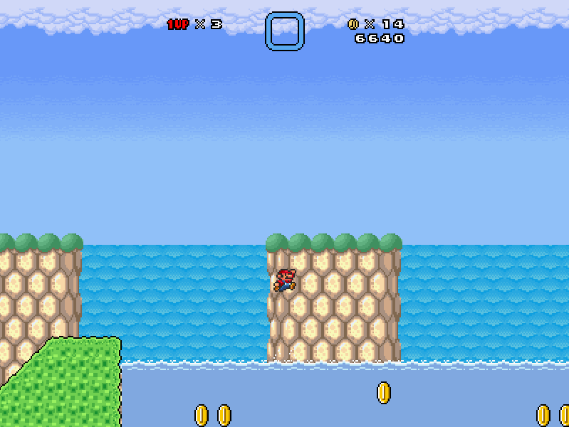 Yoshi's Island Panic - Page 2 910