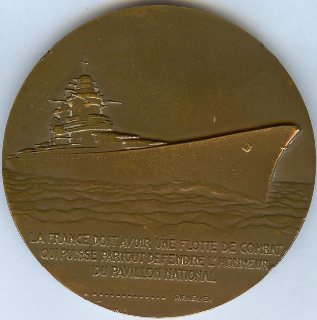 Médailles attribuées par les écoles de spécialité Numeri13