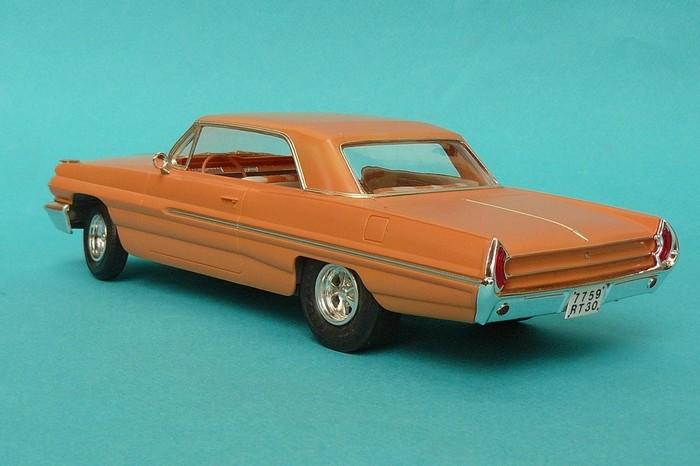 Pontiac 1962 P1080519