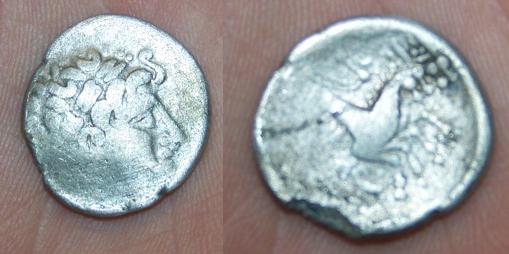¿Imitación Gala sobre Denario romano? Id10