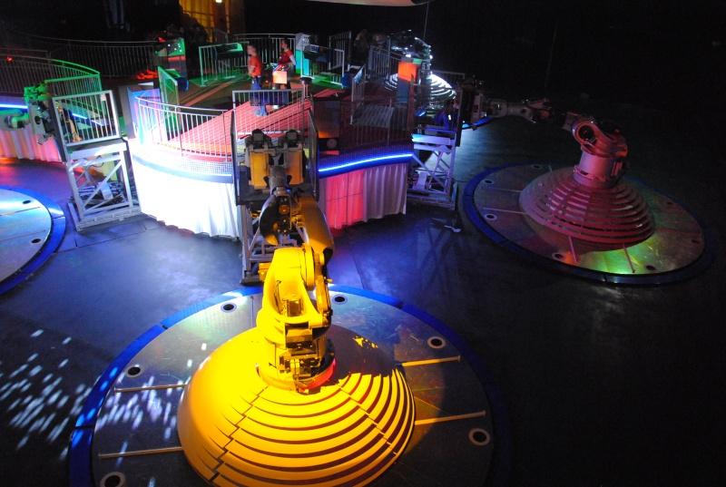 Danse avec les Robots · 2006-2012 (v1) / 2013-… (v2) - Page 37 Dsc_1420