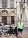 Je me présente jmrob28 nouveau venu au vélo horizontal à Chartres P1040610