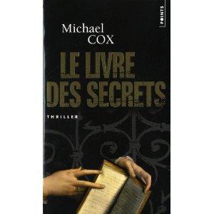 [Cox, Michael] Le livre des secrets  41bmot10