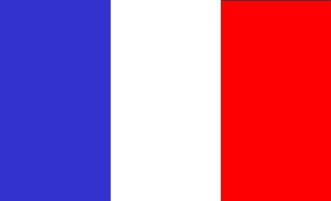 Fete nationale Francaise  Drapea10