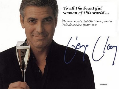 George Clooney's handwriting analysis Autogr15
