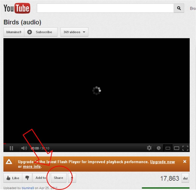 How to post videos in this forum Video_10