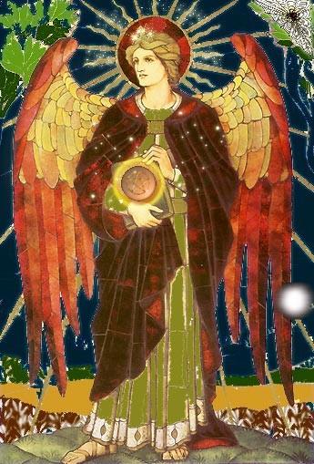 L'Archange URIEL Uriel110