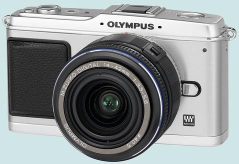 2009/2010 : Olympus Pen E-P1 E-p1-s10