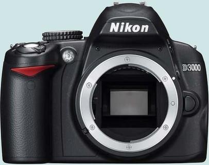 2009/2010 : Nikon D3000 Nikond10