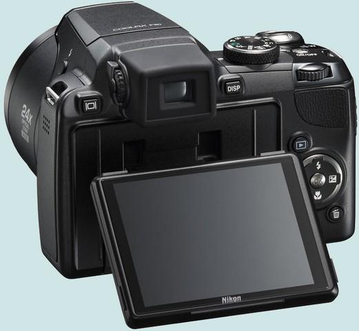 Brige 2009/10 : Nikon CoolPix P90 Nikonp11