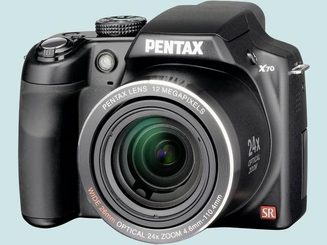Brige 2009/10 : Pentax Optio X70 Optiox10