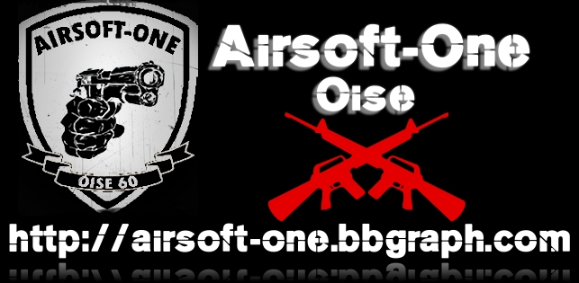 Le Forum Airsoft-One