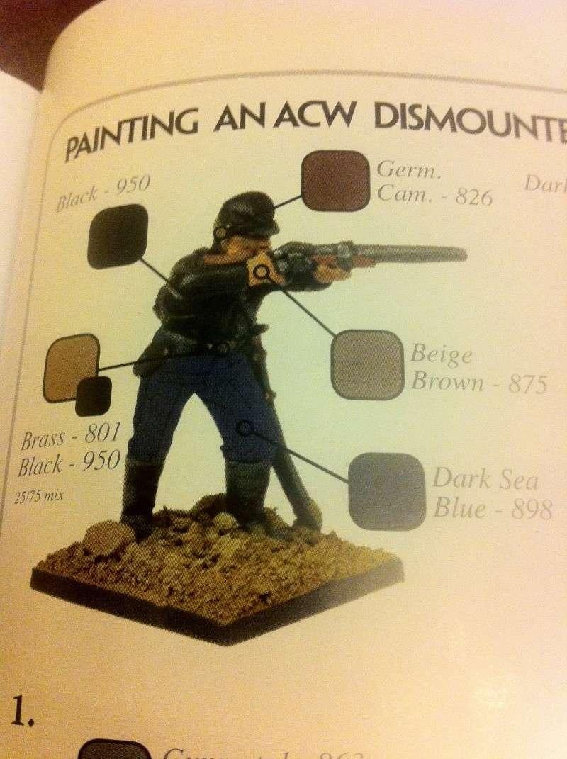 Schema de peinture ACW cavalier demonté Photo_12