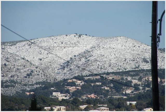 La neige chez Belle des champs  Dsc00012