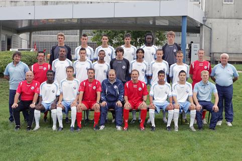 [7ème journée de CFA] FC Mulhouse / RC Strasbourg2 Cfarcs10