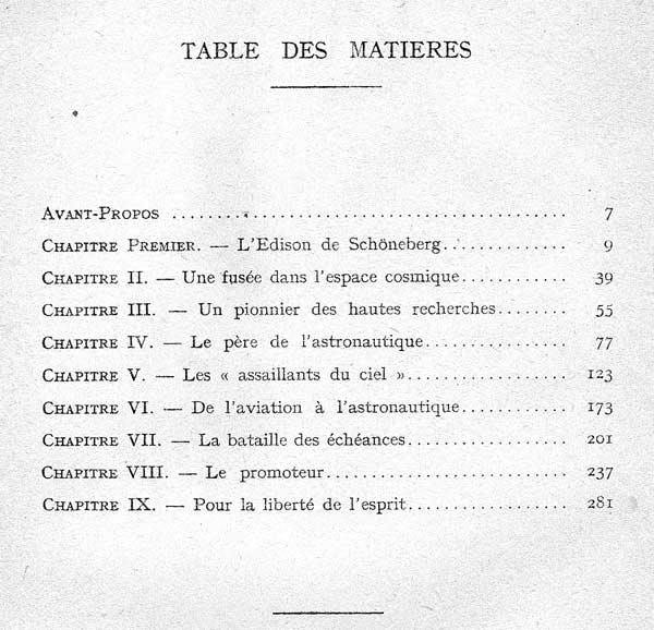 "Livres : ""L'aventure astronautique"" de Gartmann Aventu13"