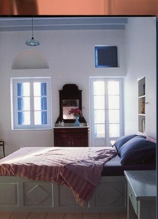 Notre Maison à Naxos  Pc04710