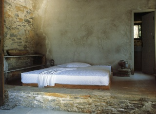 Notre Maison à Naxos  Pc05310