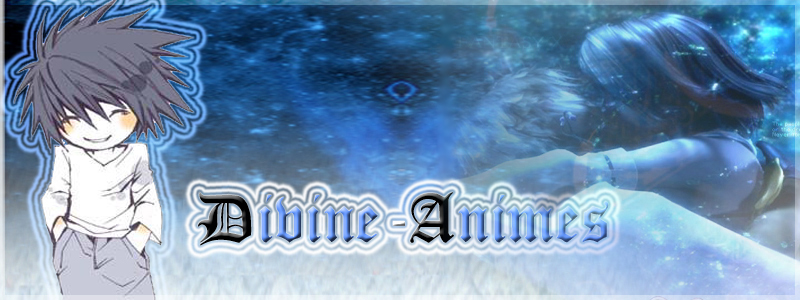Divine-Animes