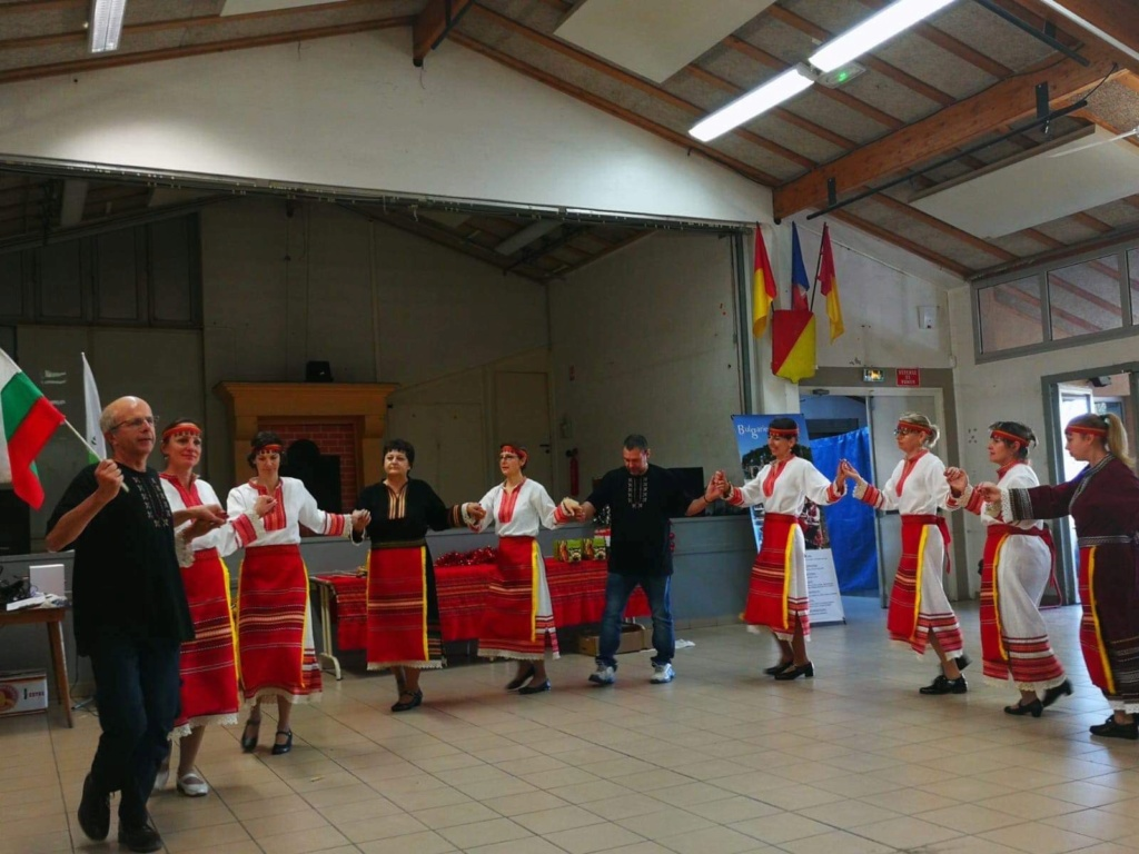 ASSOCIATION PROVENCE BULGARIE