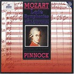 Mozart - Mozart : symphonies - Page 2 515xb210