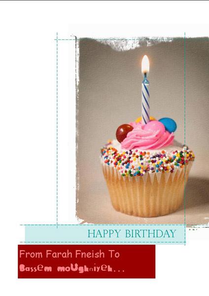 new greeting for bassem's birthdayyyyyyy Bassem11