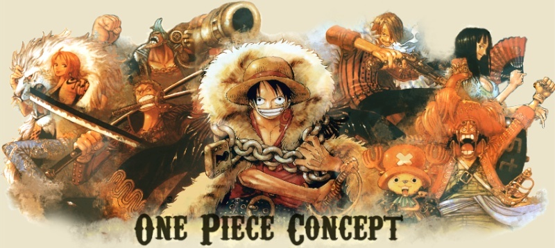 One Piece Concept