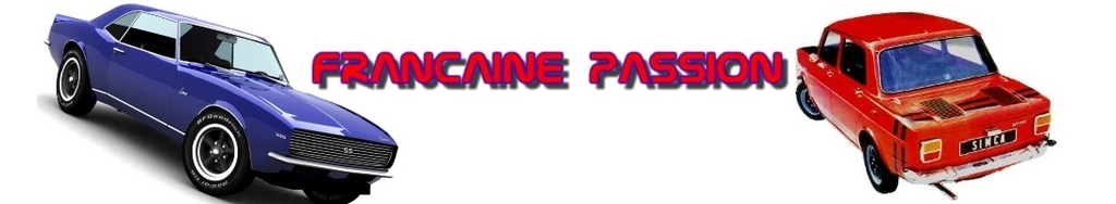 Francaine Passion