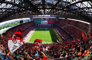 San Siro Stadio11