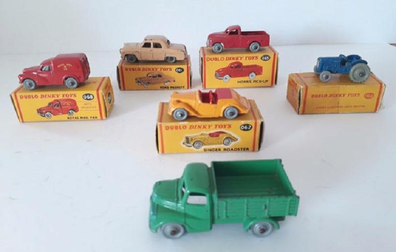 Dinky Toys  Zylmex 4286d410