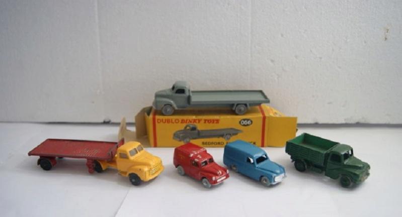 Dinky Toys  Zylmex 860ff510
