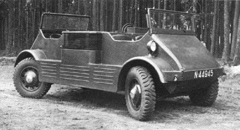 DAF de 1939 Daf-1910